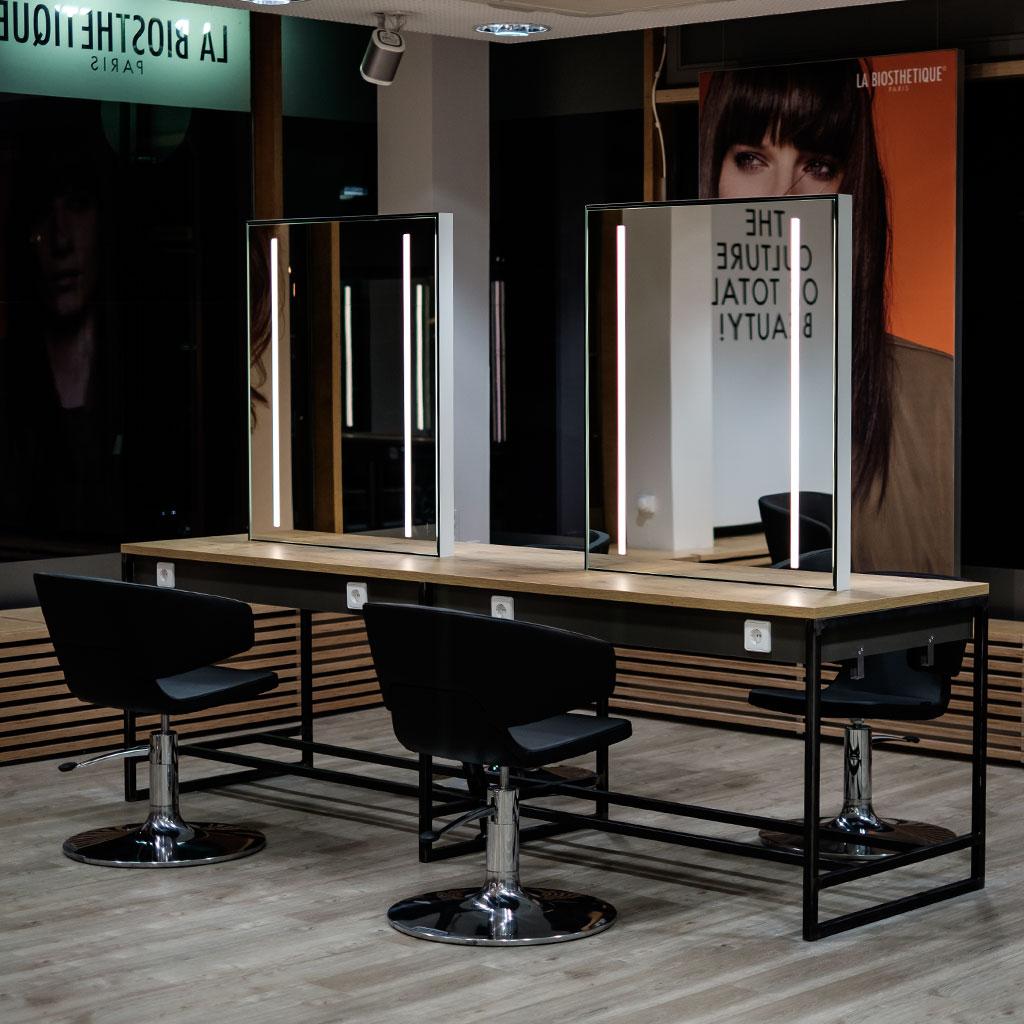 Haarraum8 | Der professionelle Friseur in Nürtingen