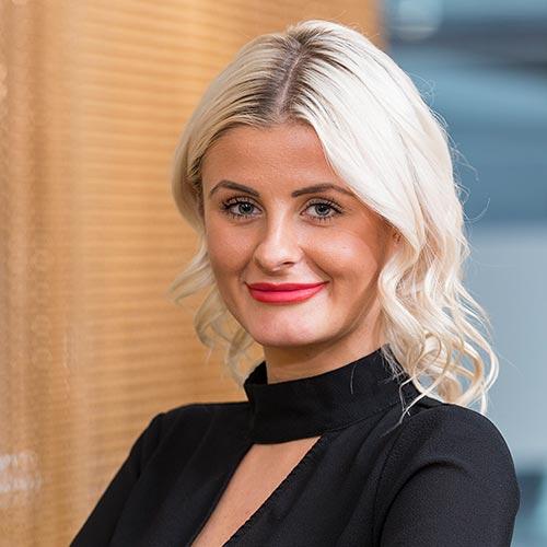 Stefanie Dragicevic